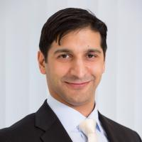Zubin Kazak, Investment Manager, Blackadders